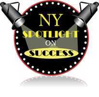 NY Spotlight on Success & the Paranormal Event w/...