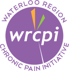 Waterloo Region Chronic Pain Initiative logo