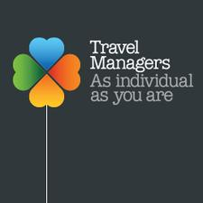 Janelle Beucker Personal Travel Manager logo