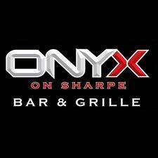 Onyx Events logo