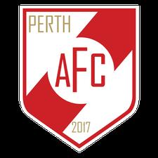 Perth AFC logo