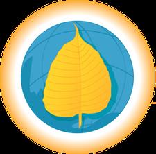 Bodhi Path Santa Barbara logo