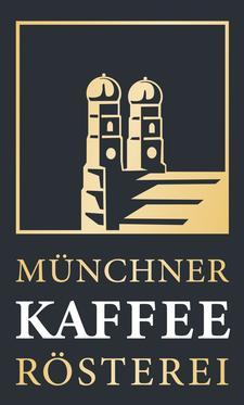 Münchner Kaffeerösterei logo