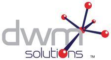 DWM Solutions logo