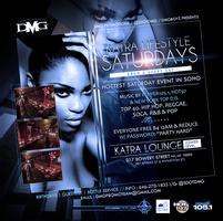 """Katra LifeStyle Saturdays"" Each & Every Saturdays //..."