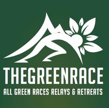 The GreenRace logo