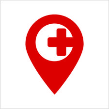 Real First Aid - Melbourne Provide CPR logo