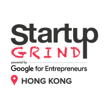Startup Grind Hong Kong logo