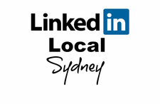 LinkedIn Local Sydney logo