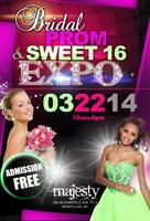 Bridal, Prom & Sweet 16 Expo