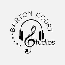 Barton Court Studios logo