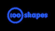 100 Shapes logo