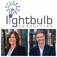 Lightbulb Consulting logo