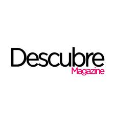 Descubre Magazine  logo