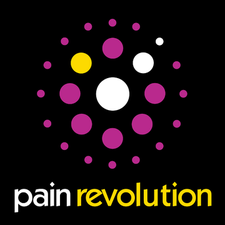 Pain Revolution logo