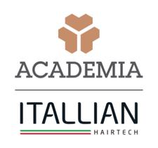 Academia Itallian Hairtech logo