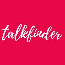 Talkfinder logo