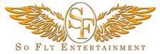 So Fly Entertainment | Tailor Made Group logo