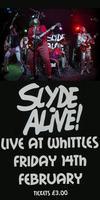 Slyde Alive