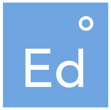 EdVisions Inc. logo