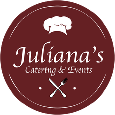 Juliana's Catering and Events logo