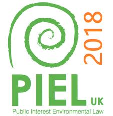 Public Interest Environmental Law UK logo