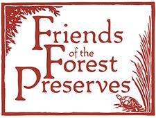 Friends of the Forest Preserves logo