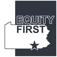 EquityFirst and The Citizens for Fair & Equitable School Funding logo