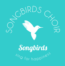 Songbirds Choir logo