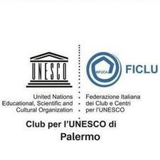 Club per l'UNESCO di Palermo logo