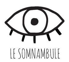 Cidrerie Le Somnambule logo