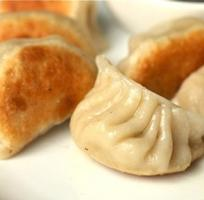 Cooking Class: Chinese New Year Dumplings