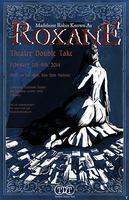 Madeleine Robin Known As Roxane