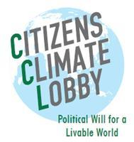 CITIZENS CLIMATE LOBBY CHICAGOLAND WEST JANUARY MEETING