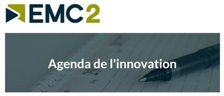 Agenda de l'Innovation