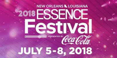 Essence Music Festival 2018 Rooms & Events Travel by...