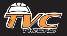Valley Volleyball logo