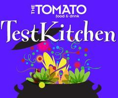 The Tomato Test Kitchen
