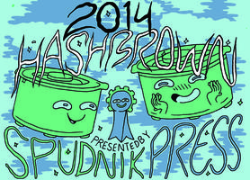 The Hashbrown: 2014