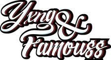 Yxng and Famou$$ logo