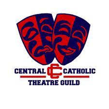 Central Catholic Theatre Guild logo