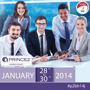 PRINCE2: Foundation Certification Workshop