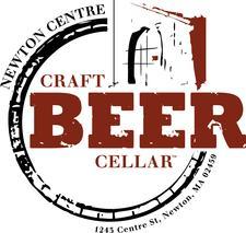 Craft Beer Cellar - Newton logo