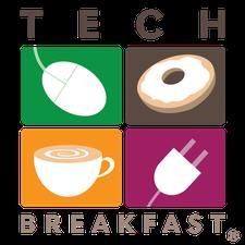 TechBreakfast logo