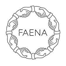 Faena Art logo