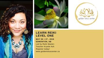 Reiki Level One Certification