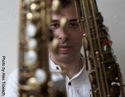 Public Program: Arun Luthra's Konnakol Jazz Project:...