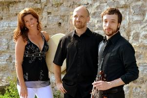 Celtic Memories with the Jennifer Licko Band