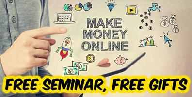 FREE Seminar: Learn The Profitable Online Business in...
