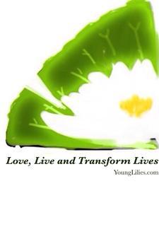 Liu (Lil) Yang logo